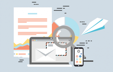 Customizing emails for a better marketing campaign